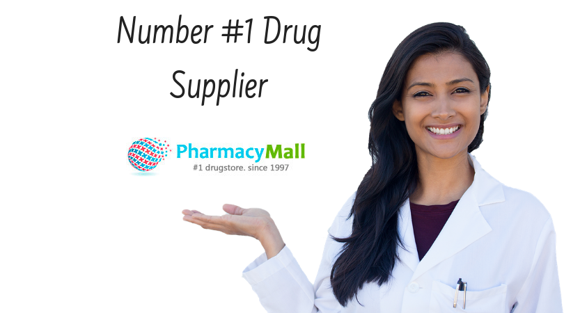 Number #1 Drug Supplier